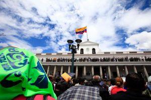 Partido de Correa también gana en Asamblea