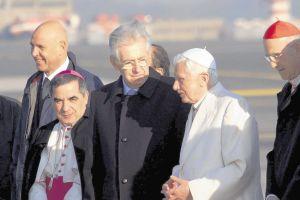 ¿Influirá el Papa en las elecciones italianas? (Video)
