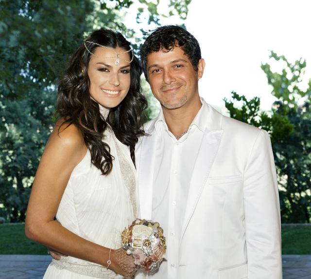 """Sanz se inspira en la """"perfección"""" de su mujer (Video)"""