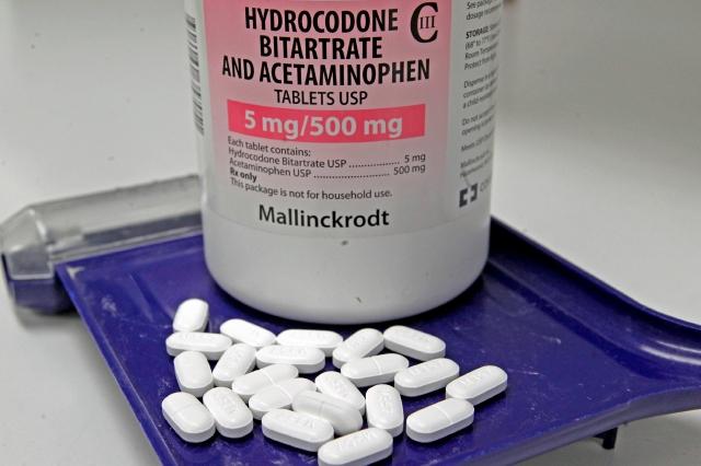 Más muertes a causa de sobredosis en EEUU
