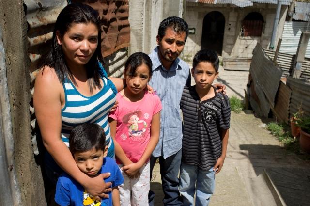 Adopciones forzadas en El Salvador