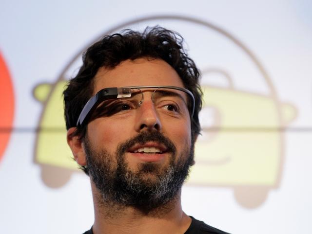 Ahora 'gafas inteligentes'