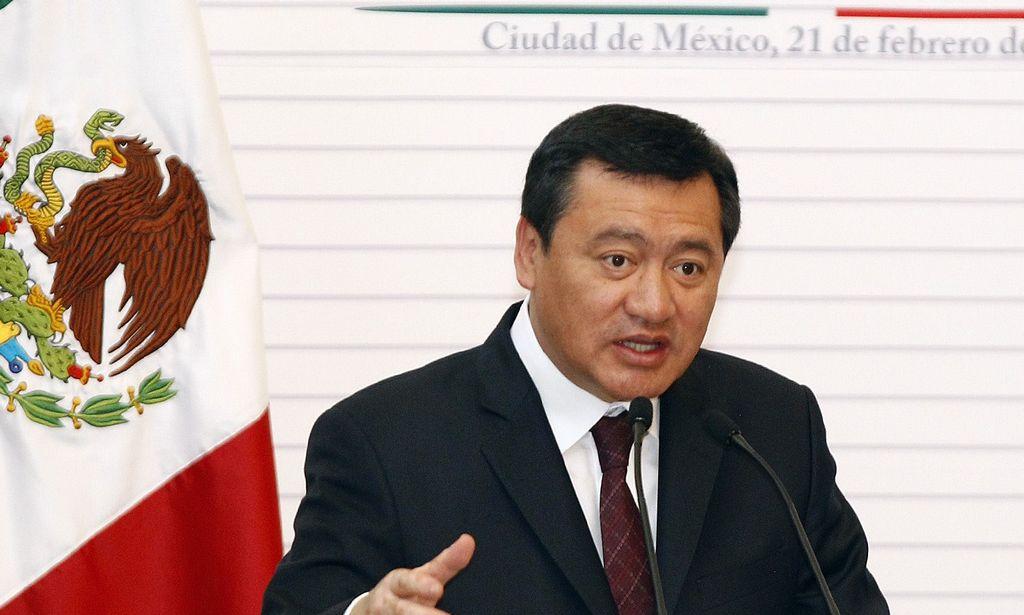"""Autoridades mexicanas a la expectativa sobre """"El Chapo"""""""