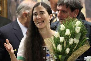 Yoani Sánchez recibirá Medalla al Coraje de la Universidad Internacional Florida