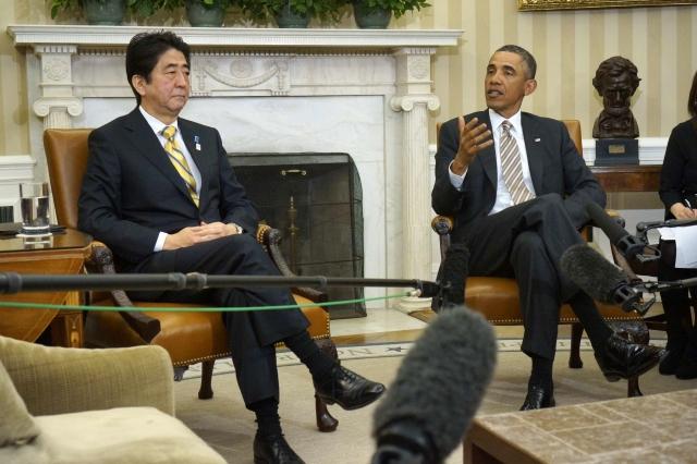 EEUU y Japón condenan prueba nuclear de Norcorea