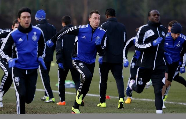 Chelsea amenaza al City