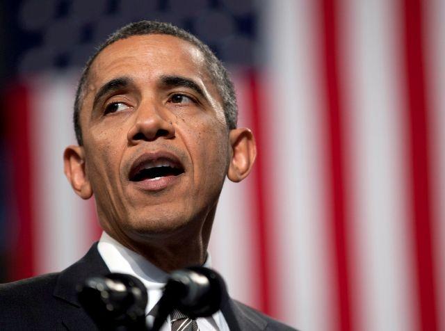 Obama insta al Congreso a evitar recorte de gastos
