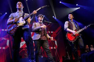 Llega a Amazon Prime Video la nueva película de los Jonas Brothers