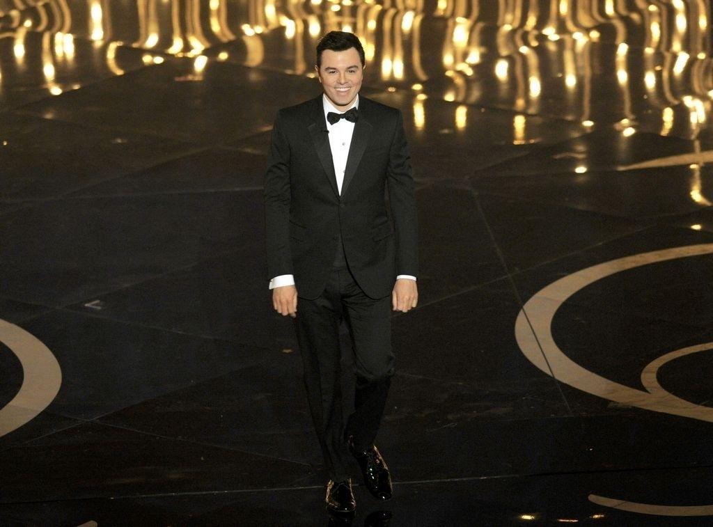 Comienzan los premios Oscar