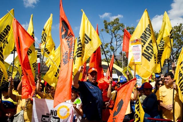 Ponen en duda a chavismo