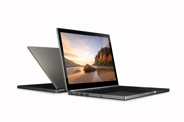 Laptop Chromebook Pixel