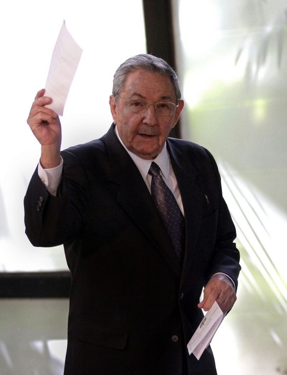 El presidente de Cuba es electo para otro periodo de cinco años frente al Gobierno.