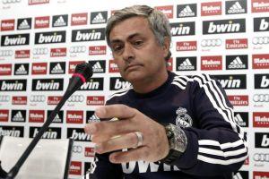 Mourinho se guarda sus cartas