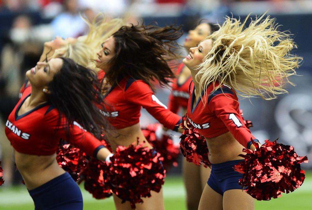 Houston busca ser sede del Super Bowl en 2017