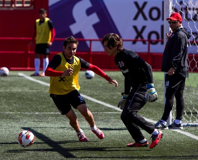 'Cancha a favor': Moreno