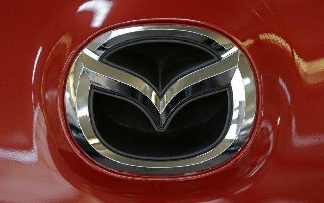 Mazda presentará su primer auto eléctrico
