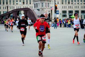 Espacios para maratón se sortearán mediante lotería