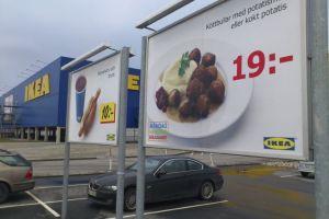 Tortas de almendras de Ikea estarían llenas de bacterias
