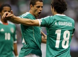 Viene la Selección Mexicana a San Francisco