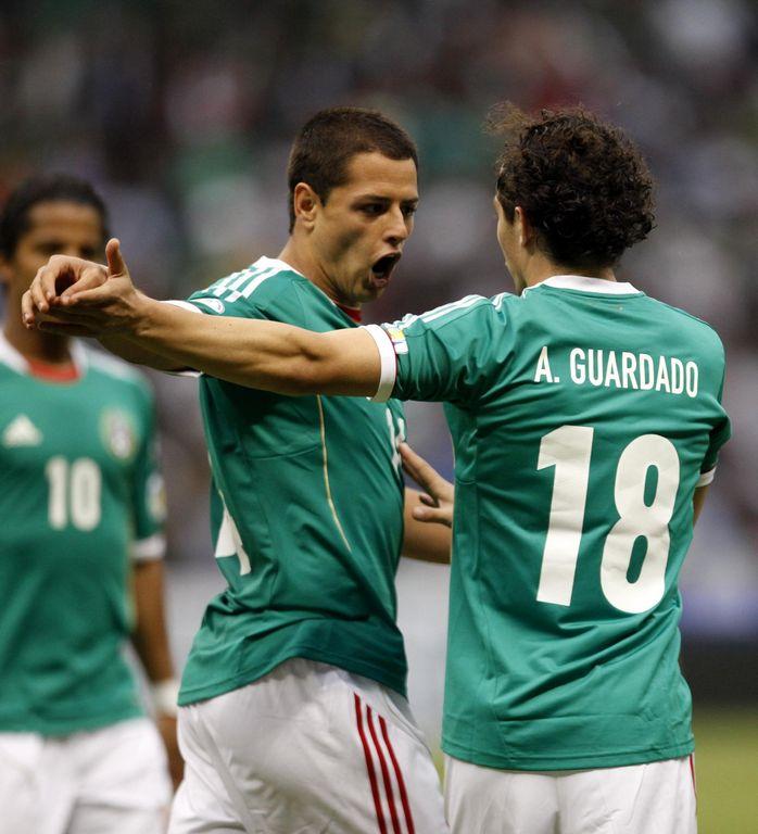 La selección mexicana de futbol volverá el 31 de mayo de 2013 a jugar en el estadio Reliant de Houston.