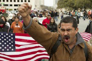 Migración es el tema prioritario para latinos en EE.UU.