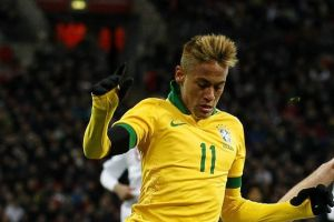 Neymar desea jugar en Europa