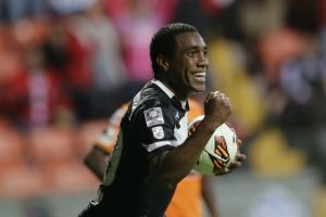 Toluca rescata un dramático punto en Libertadores (Fotos)