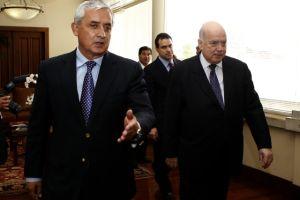 Guatemala en una batalla por Belice