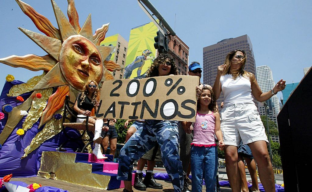 Un estudio del Instituto EW Williams revela que hay 900,000 inmigrantes homosexuales en EE.UU.