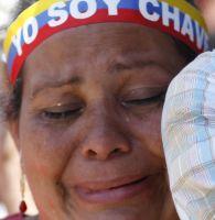 Venezuela despide a Chávez con honores