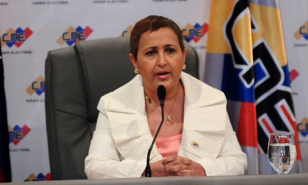 CNE garantiza limpieza en elección venezolana