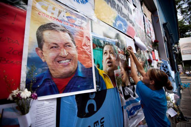 Venezuela elegirá el 14 de abril a sucesor de Chávez