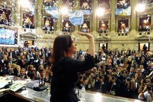 Argentina impugna referendum en Las Malvinas
