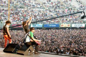 México celebra el festival de rock en español Vive Latino