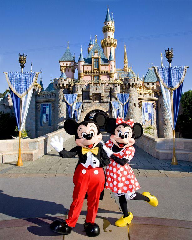 Mickey Mouse regresa a la TV (Video)