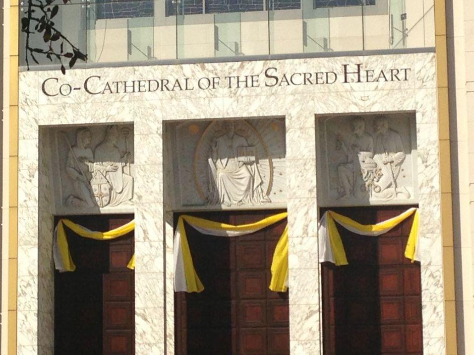 Sorpresa en Houston porque el Papa es latinoamericano