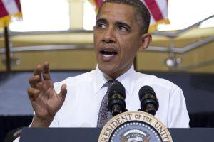 Obama: ciberataques son patrocinados por otros países