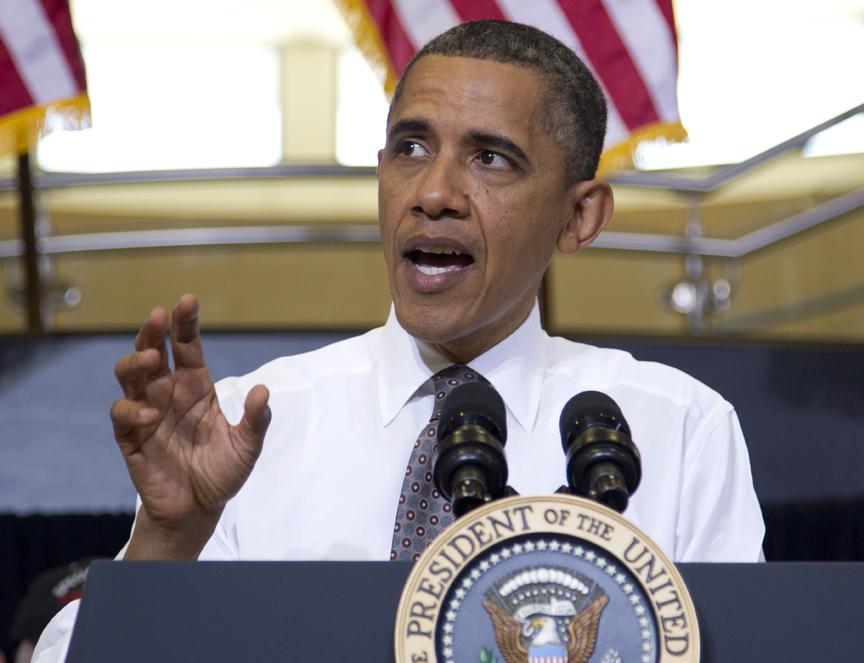 """Obama indicó en una entrevista con ABC que se ha detectado un """"aumento progresivo"""" de las amenazas informáticas."""