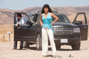Salma Hayek nominada a los MTV Movie Awards (Video)