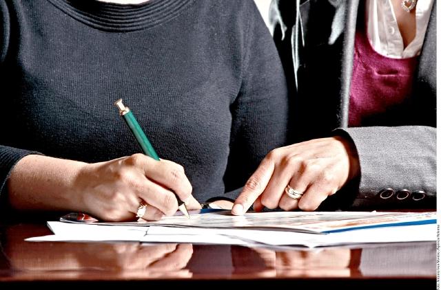 Redactar un buen testamento es fundamental para evitar problemas posteriores.