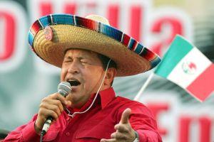Hugo Chávez. Entre lágrimas y euforia (Fotos y videos)