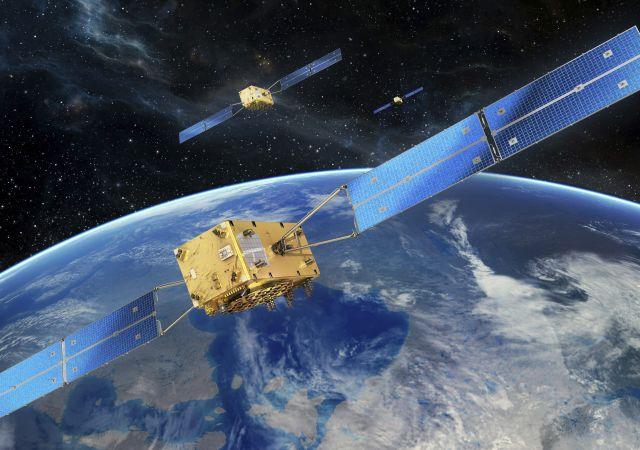 Satélites ecuatorianos se preparan para misión espacial