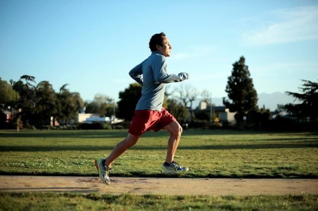 Periodista sin un riñón correrá el maratón de LA