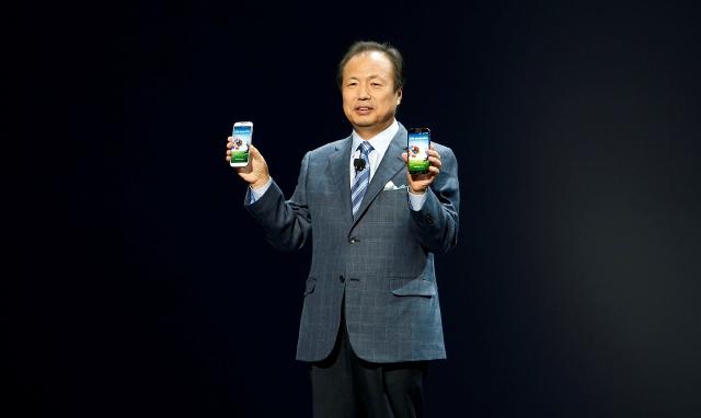 Llega el rival de iPhone