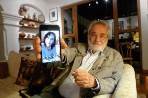 Pedro Meyer, un sinónimo de arte digital