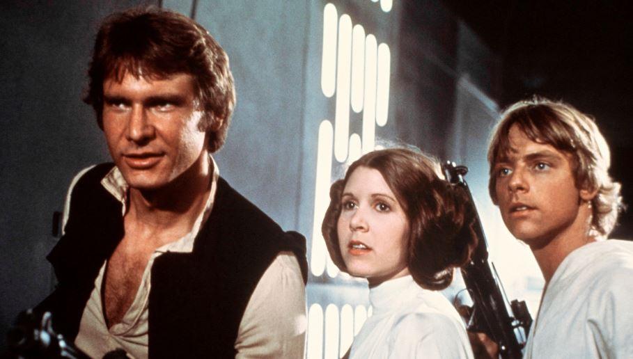 """Harrison Ford da por hecho su regreso a """"Star Wars"""""""