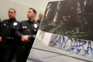 Loncheros de LA temen represalias de pandilleros