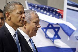 Obama destaca relaciones con Israel (Video)