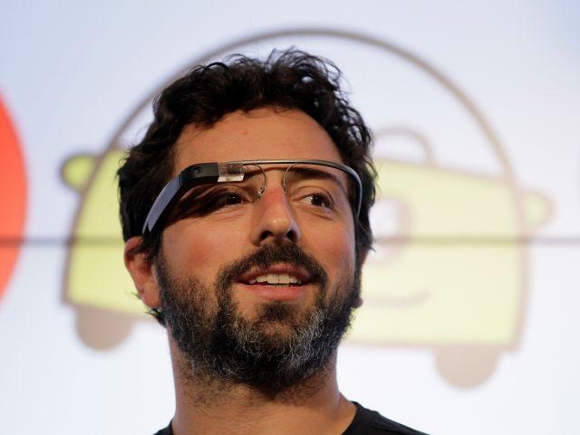 "Grupo busca ""salvar al mundo"" de gafas virtuales de Google"