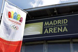 Terminan en Madrid las jornadas de evaluación del COI